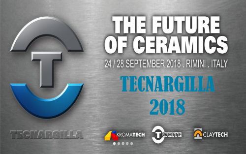 Tecnargilla 2018