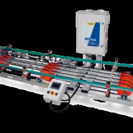 ELECTRICAL FLOW REGULATOR